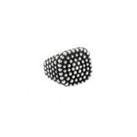 Anello Antique Sphere Pieno