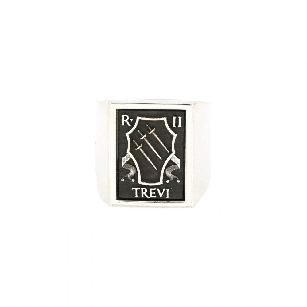 RIONE TREVI II
