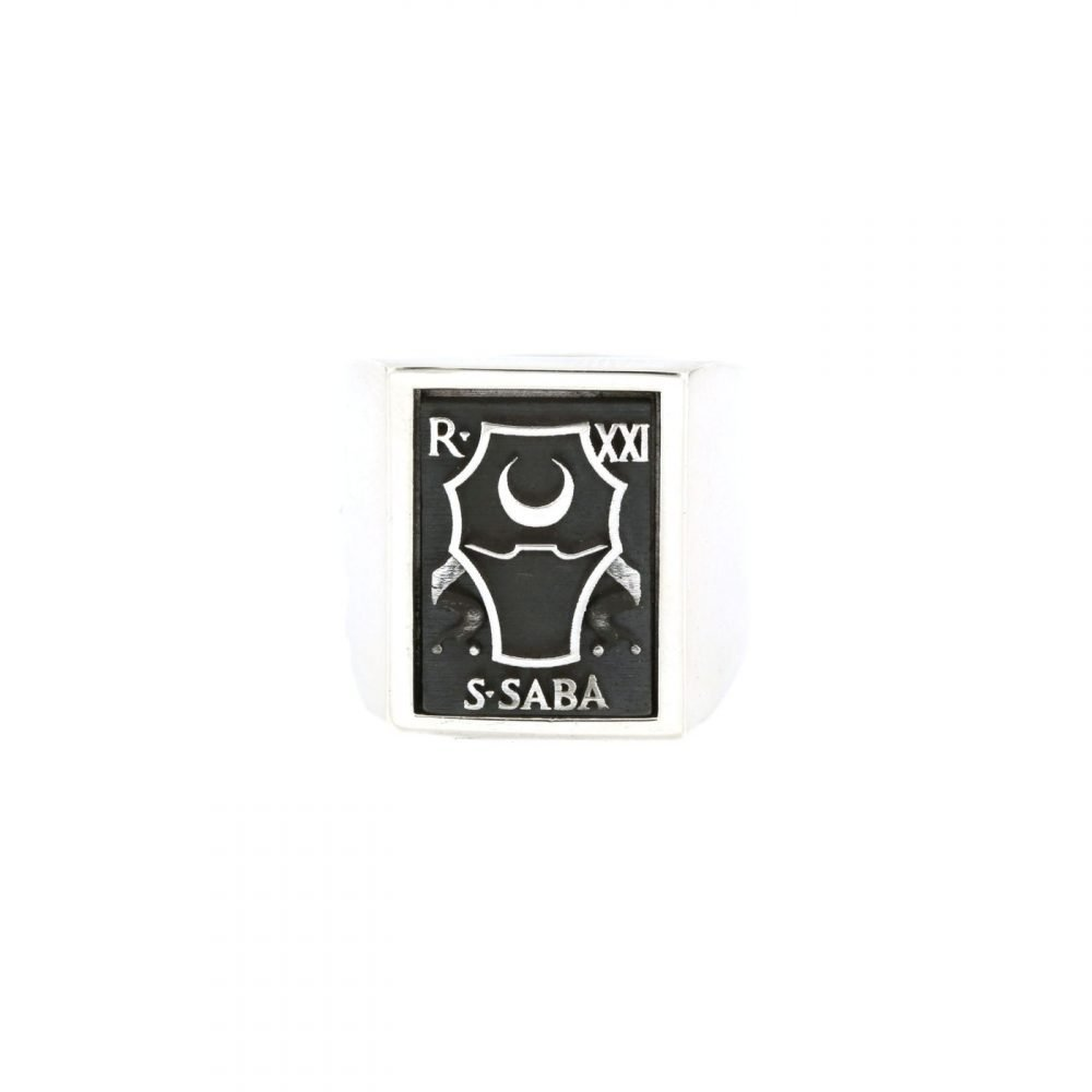 RIONE S.SABA XXI